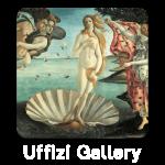Florence Uffizi Museum Gallery