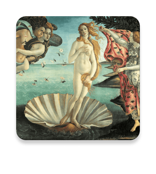 Florence Uffizi Paintings: Famous Artworks