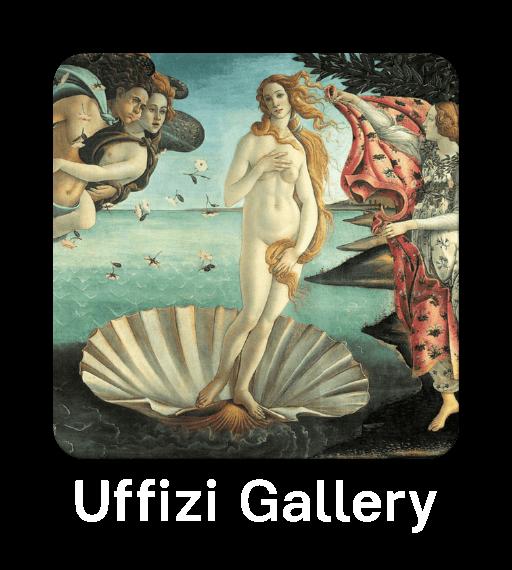 Florence Uffizi Paintings: Famous Artworks